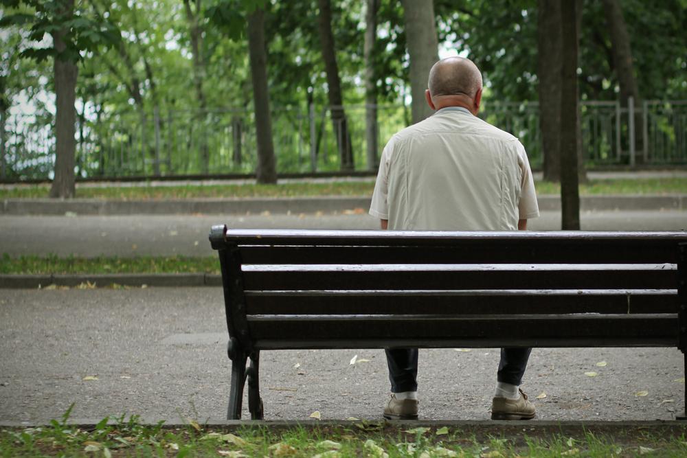 高齢者の独居問題